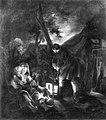 Emanuel de Witte (zugeschrieben) - Ruhe auf der Flucht - 197 - Bavarian State Painting Collections.jpg