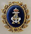 Emblem Duke of Edinburgh Band Vittoriosa.jpg