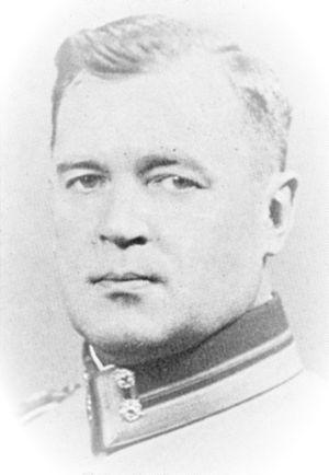 Emil Hagelberg - Emil Hagelberg in 1938