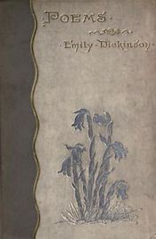 3 titles of poems by emily dickinson
