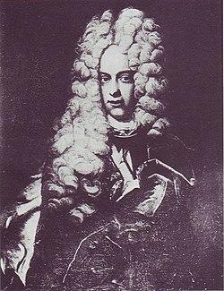 Emmanuel-Thomas de Savoie-Carignan, Comte de Soissons par David Richter 1710.jpg