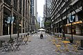 Empty street during the coronavirus pandemic in Marunouchi Nakadōri Street Chiyoda Tokyo Japan 20200405 121643.jpg