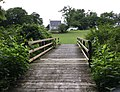 Endview Plantation Footbridge Lebanon Creek Newport News VA USA June 2020.jpg