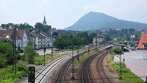Engen, Germany - Image: Engen 3