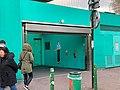Entrée Station Métro Malakoff Rue Étienne Dolet Malakoff Hauts Seine 5.jpg