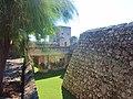 Entrada al fuerte de San Felipe Bacalar. - panoramio.jpg