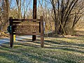 Entrance to the Struble Trail in Chester County, Pennsylvania.jpg