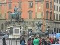 Equestrian statue of Grand Duke Ferdinand I by Giambologna (5987219546).jpg