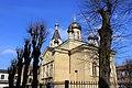 Ercenģeļa Mihaila pareizticīgo baznīca - panoramio.jpg