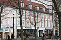 Erfurt, das Haus Neuwerkstraße 9.jpg