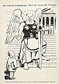 Erich Wilke - Der Cherub Goldenberger hütet das bayerische Paradies, 1929.jpg