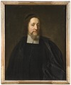 Erik Benzelius d.y., 1675-1743 (Johan Henrik Scheffel) - Nationalmuseum - 15676.tif