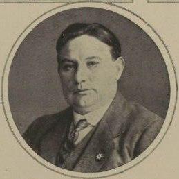 Ernest Bevin 1920
