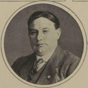 Ernest Bevin - Bevin in 1920