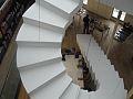 Escaleras a la nada- Museo Proa, Buenos Aires.jpg