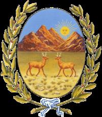 Conoces el significado del escudo de tu provincia?