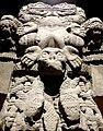 Escultura de Coatlicue - Museo Nacional de Antropología - Sala 6 - Mexicas.jpg