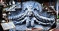 Escultura de piedra - Aguas Calientes.jpg