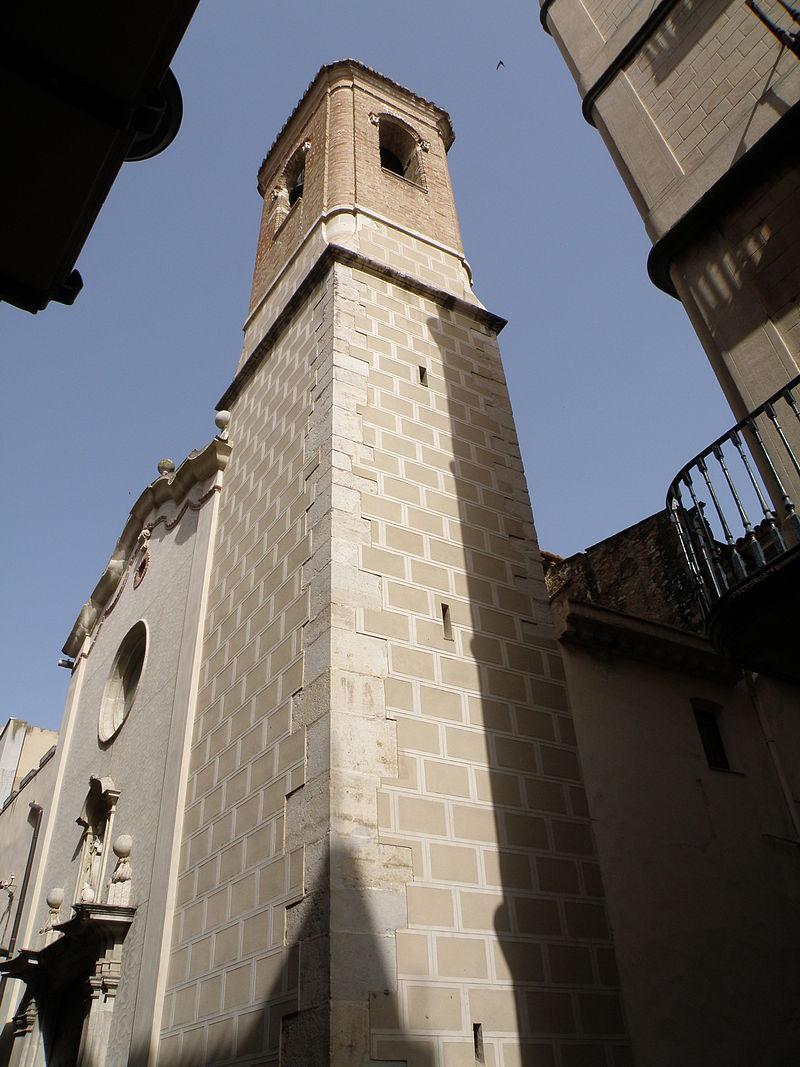 Església de Sant Antoni Abat (Valls)
