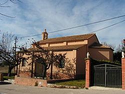 Església de Sant Miquel de Canferrer (el Montmell) - 1.jpg