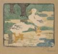Ethel Mars, Ducks, ca. 1904, SAAM.tif