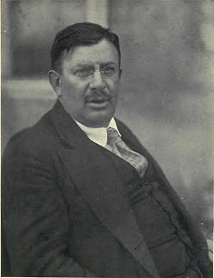 Jenő Landler - Image: Eugene landler comisario hungría outlawsdiary 00tormuoft