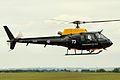 Eurocopter Squirrel HT.1 - Duxford (18166761531).jpg