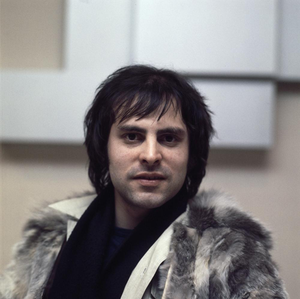 Pierre Rapsat - Pierre Rapsat in 1976