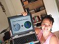 Eva loves wikipedia.jpg