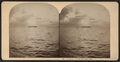 Evening. A view on Lake Erie, by Bonine, R. (Robert K.).png