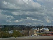 Everett sewage