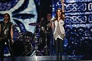 Evridiki 2007 Eurovision.jpg