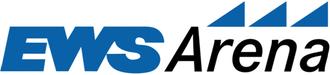 EWS Arena - Logo of EWS Arena