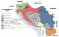 Ex Jugoslavia - Former Yugoslavia 2008.PNG