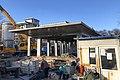 Exit D of Yuyuantan East Gate Station (20210104152508).jpg