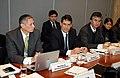 Expertos se reúnen para definir líneas generales del Programa País de la OCDE (14597442895).jpg