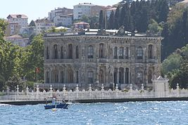 Exterior view of Küçüksu Palace (1).jpg