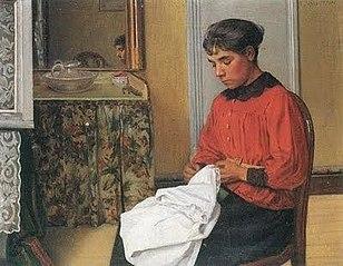 La Couturière
