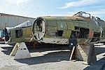 F-4C Phantom II & F-105D Thunderchief – Yanks Air Museum. 28-2-2016 (26311629431).jpg