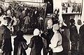F.V. Sychkov, personal exhibition, Saransk, 1952.jpg