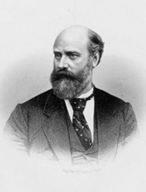 Frederick A. Sawyer - Image: FA Sawyer