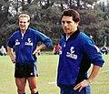 FC Inter 1985-86 - Karl-Heinz Rummenigge e Franco Selvaggi.jpg