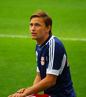Stefan Hierländer Austrian footballer