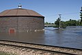 FEMA - 35568 - Iowa's Cedar River at flooding.jpg