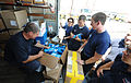 FEMA - 38216 - FEMA Strike Team 21 gets supplied for Hurricane Ike in Texas.jpg