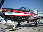 FIDAE 2014 - T6B Texan II - DSCN0568 (13496963615).jpg