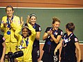 FIFA U-20 Women's World Cup 2012 Awards Ceremony 10.JPG