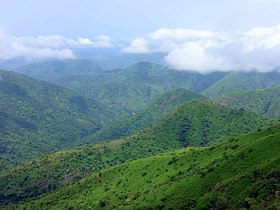 Obudu Mountains