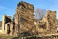 Fairview Avenue, Long Valley, NJ - Old Stone Union Church ruins.jpg