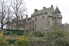 Falkland Palace from the NW.jpg